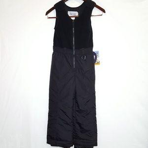 Mountain Tek Insulated Snow BIB Pants Boy Size 7XL